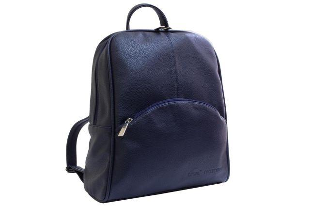 1722 рюкзак синий