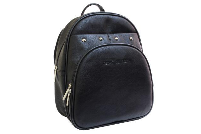 1724 рюкзак черный