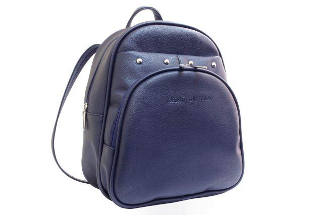 1724 рюкзак синий
