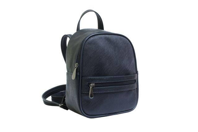 1729 рюкзак черный