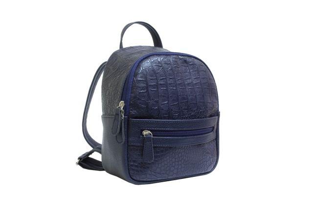 1729 рюкзак синий крок