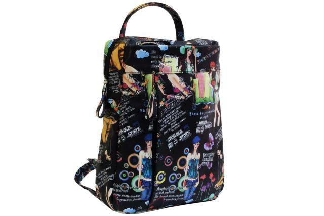 1709 рюкзак дизайн