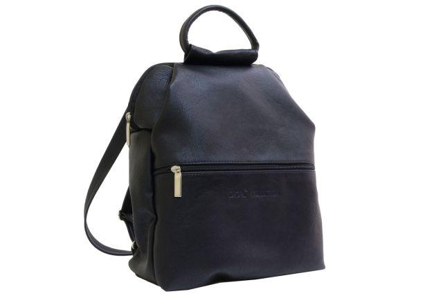 1803 рюкзак черный