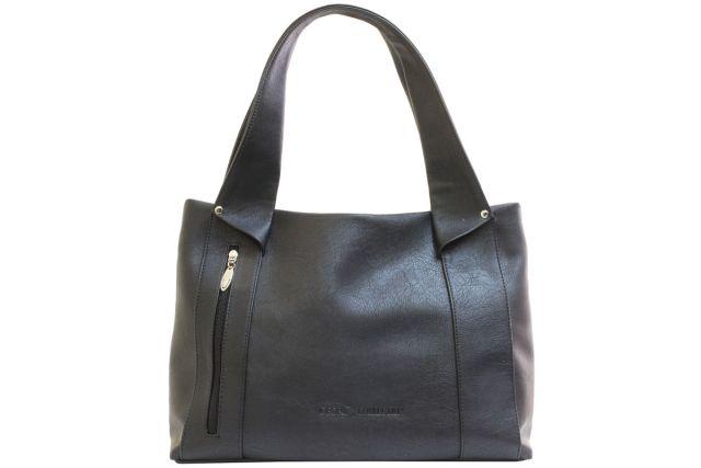 1804 сумка женская черная