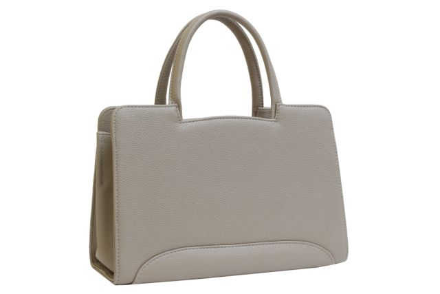 0222 сумка женская темно-бежевая