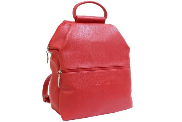 1803 рюкзак красный