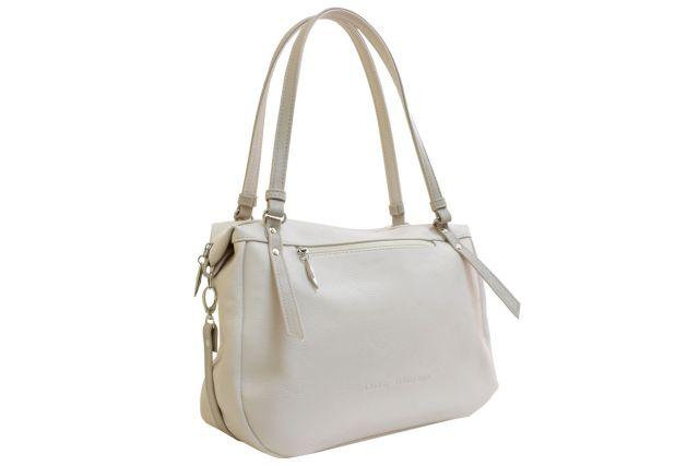 1740 сумка женская бежевая