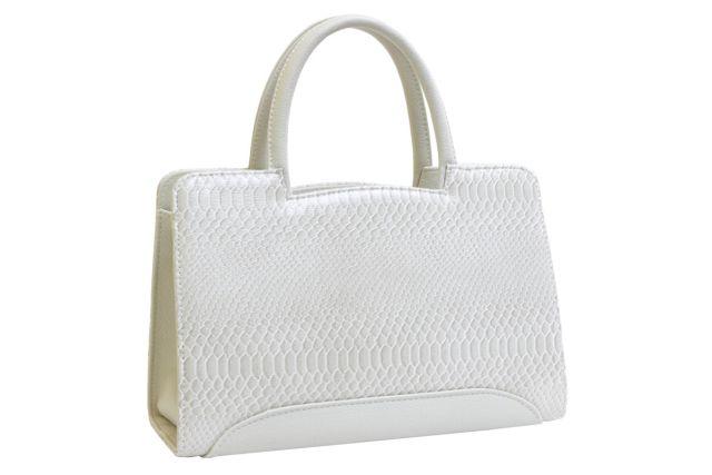 0222 сумка женская бежевый крок