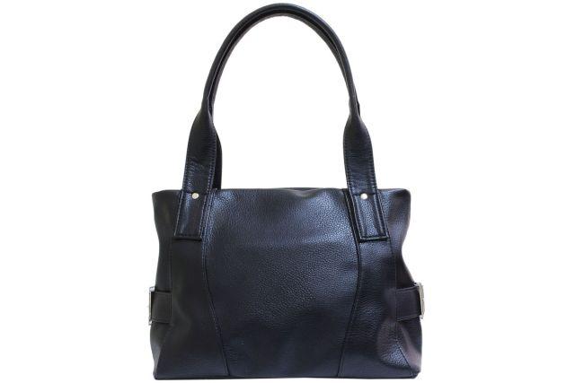 1810 сумка женская черная