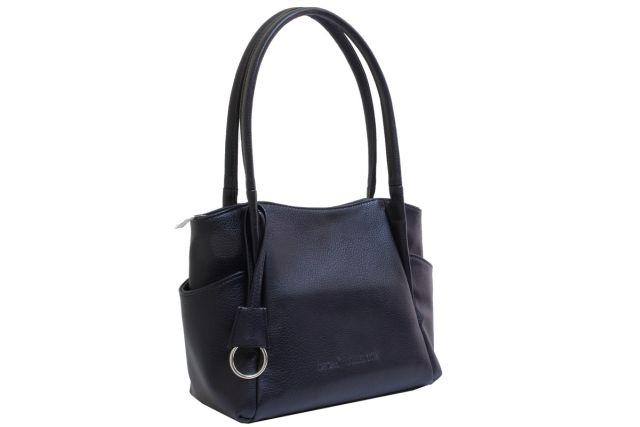1805 сумка женская черная