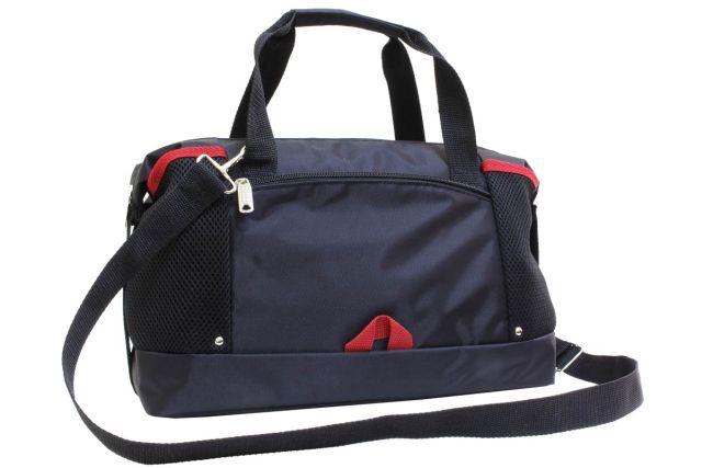 1813к сумка женская черная