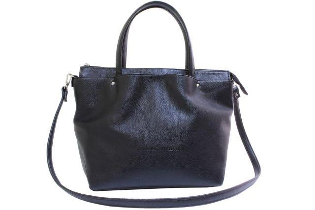 1817 сумка женская черная