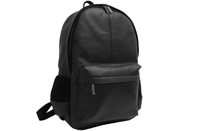 1819 рюкзак черный
