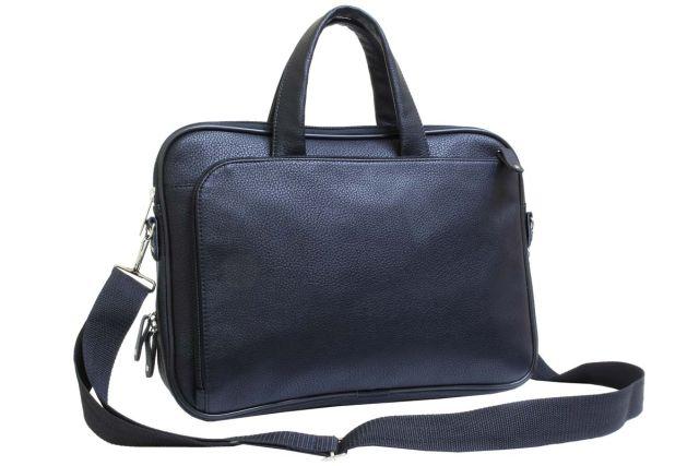 1836 сумка-папка черная