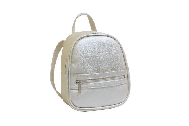 1729 рюкзак жемчужный