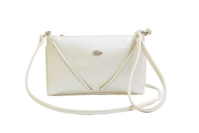 1315 сумка женская жемчужная