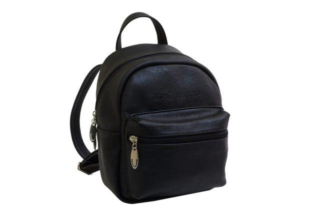 1912 рюкзак черный