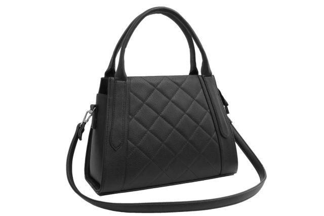 1919 сумка женская черная