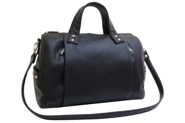 1922 сумка женская черная