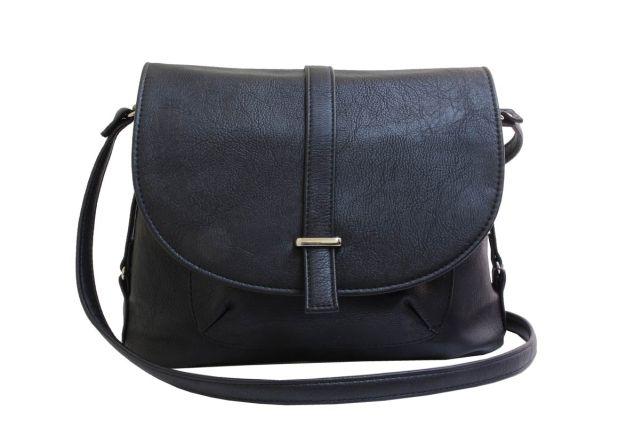 1921 сумка женская черная