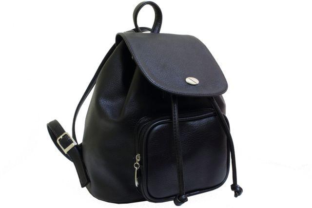 1913 рюкзак черный