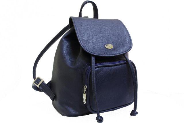 1913 рюкзак синий