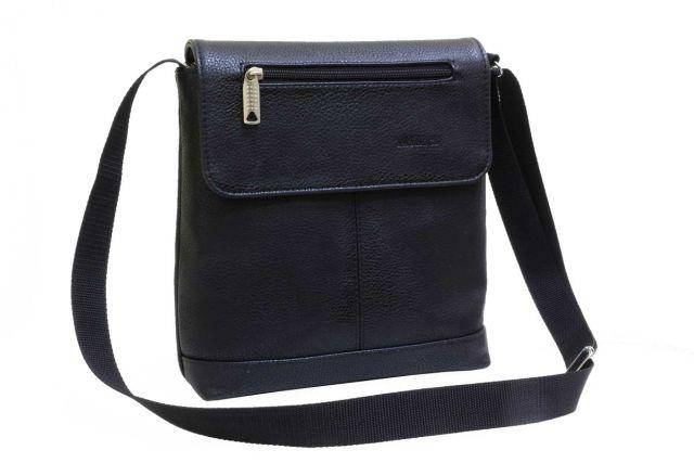 1934 сумка мужская черная