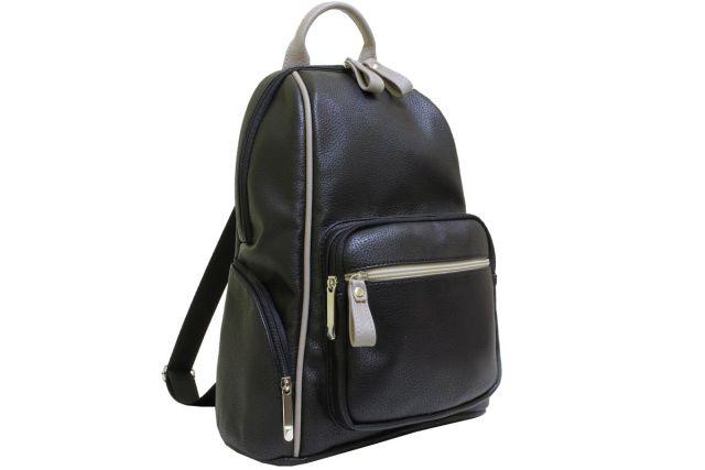 1944 рюкзак черный/бежевый