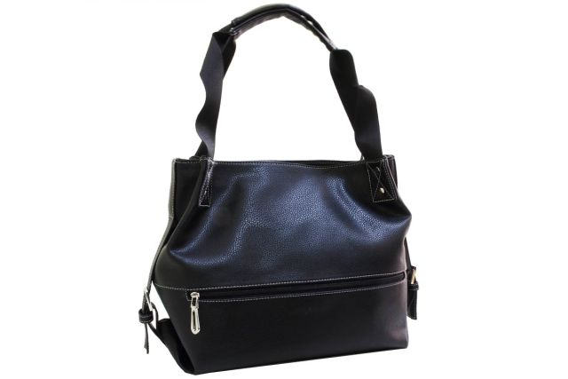 1947 сумка женская черная