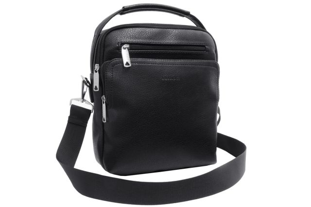 2004 сумка мужская черная