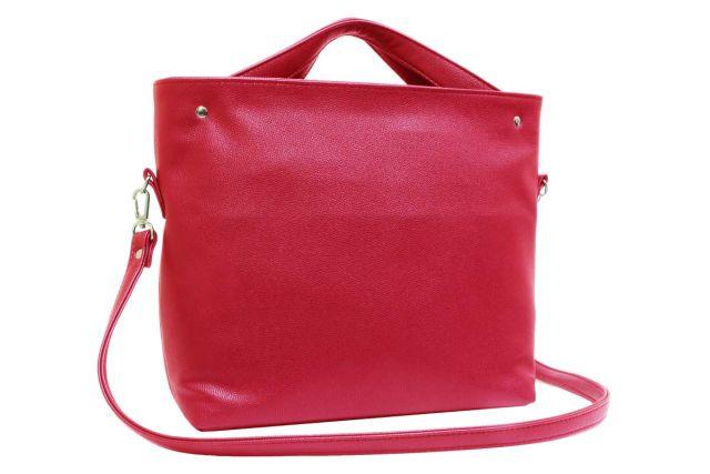 2008 сумка женская красная