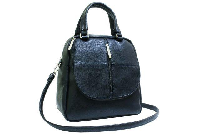 2009 сумка женская черная