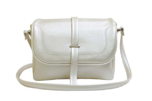 1331 сумка женская жемчужная