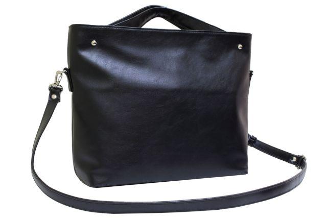 2008 сумка женская черная