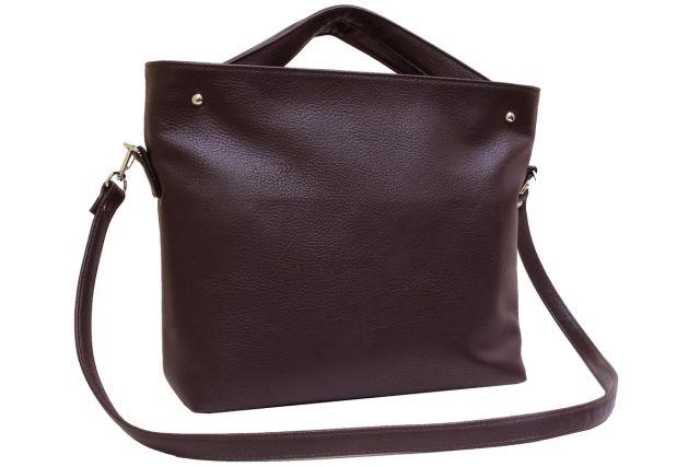 2008 сумка женская коричневая