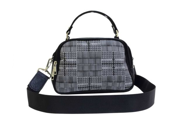 2001 сумка женская черный дизайн