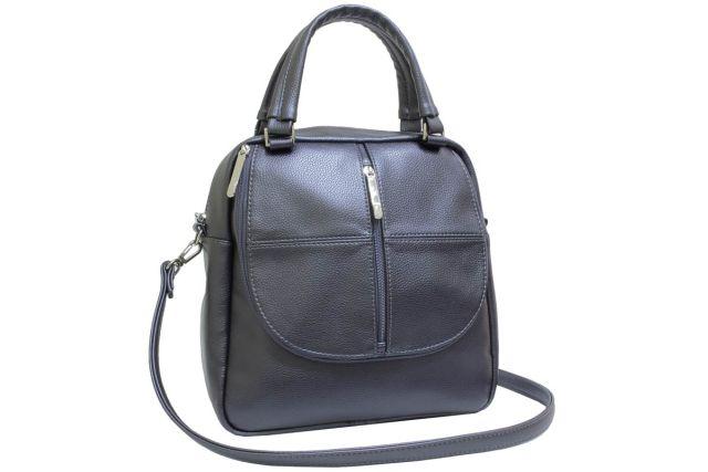 2009 сумка женская серая