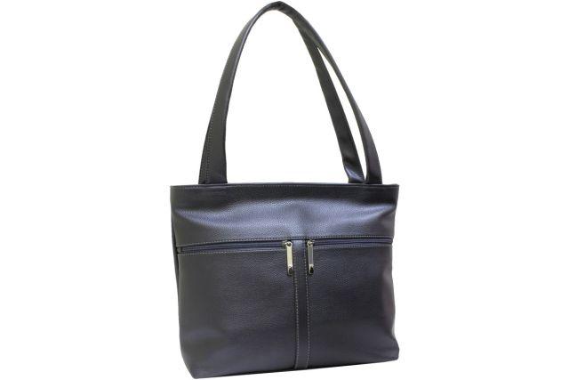 1942 сумка женская серая