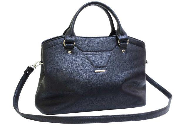 2102 сумка женская черная