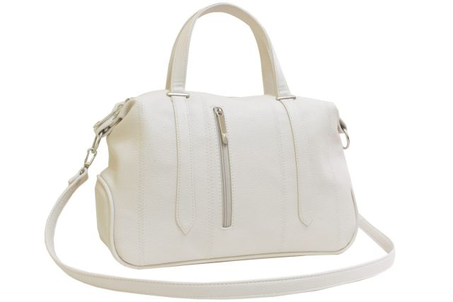 2103 сумка женская бежевая