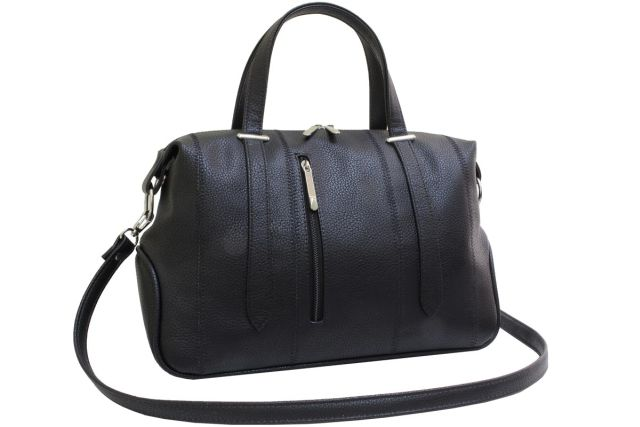 2103 сумка женская черная