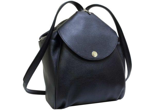 2105 рюкзак черный