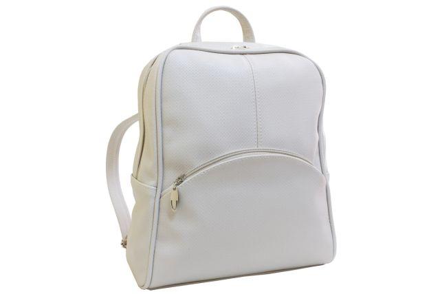 1722 рюкзак светло-серый