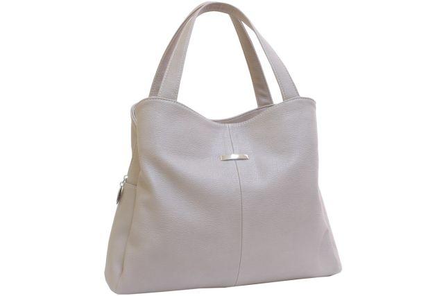 2107 сумка женская темно-бежевая