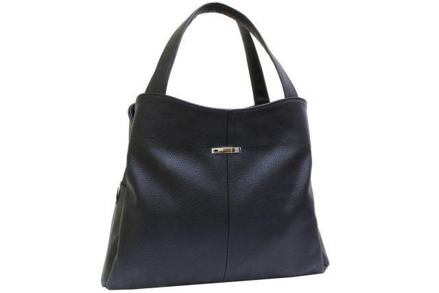 2107 сумка женская черная