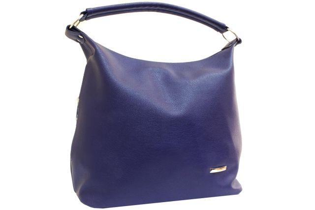 2110 сумка женская синяя
