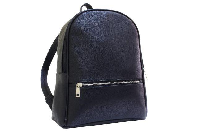2114 рюкзак черный