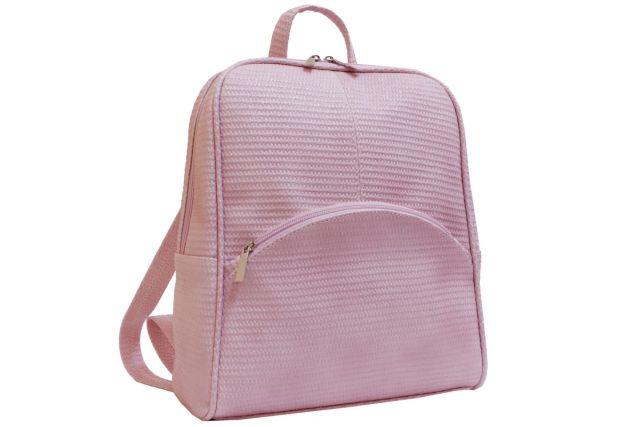 1722 рюкзак розовый