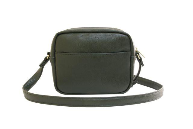 1924 сумка женская зеленая